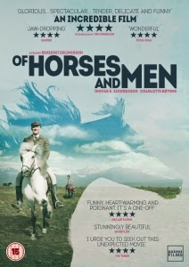 Competition: 'Of Horses and Men' *closed*