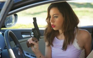 Toronto 2014: 'Ned Rifle' review