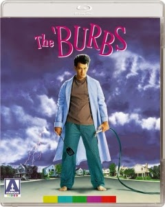Blu-ray Review: 'The 'Burbs'