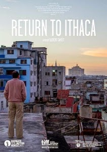 Toronto 2014: 'Return to Ithaca' review
