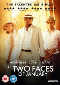 DVD Review: 'The Two Faces of January'