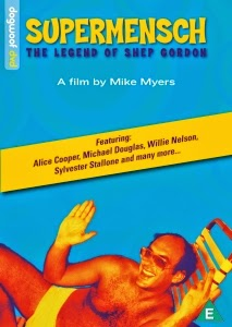 DVD Review: 'Supermensch: The Legend of Shep Gordon'