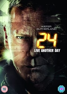DVD Review: '24: Live Another Day'