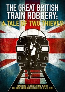 DVD Review: 'The Great British Train Robbery'