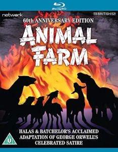 Blu-ray Review: 'Animal Farm'
