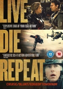 DVD Review: 'Edge of Tomorrow'