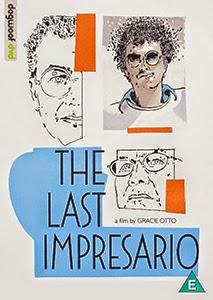 DVD Review: 'The Last Impresario'