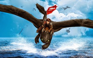 DVD Review: 'How to Train Your Dragon 2'