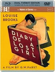 Blu-ray Review: 'Diary of a Lost Girl'