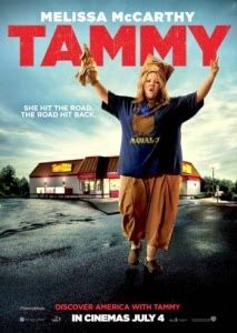 DVD Review: 'Tammy'