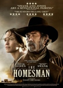 Film Review: 'The Homesman'