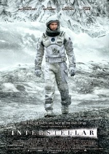 Film Review: 'Interstellar'