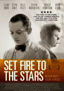 Film Review: 'Set Fire to the Stars'
