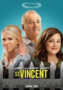 Film Review: 'St. Vincent'