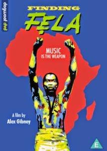 DVD Review: 'Finding Fela'