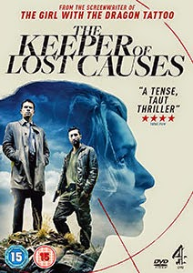 DVD Review: 'The Keeper of Lost Causes'