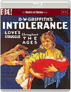 Blu-ray Review: 'Intolerance'