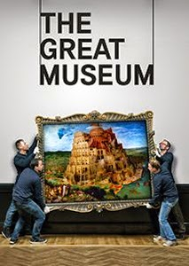 Film Review: 'The Great Museum'