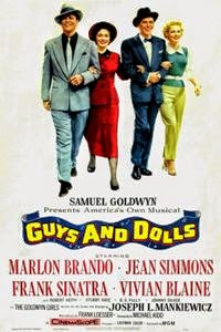 Film Review: 'Guys and Dolls'