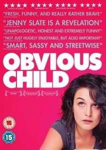 DVD Review: 'Obvious Child'