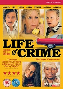 DVD Review: 'Life of Crime'