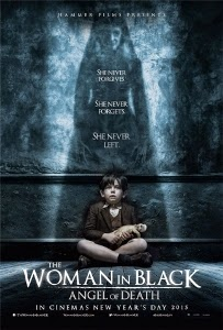 Film Review: 'The Woman in Black 2'