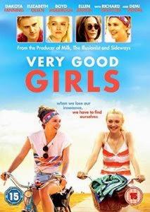 DVD Review: 'Very Good Girls'