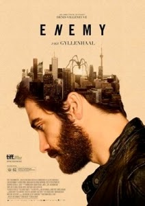 Film Review: 'Enemy'