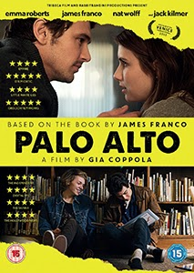 DVD Review: 'Palo Alto'
