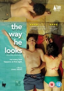DVD Review: 'The Way He Looks'