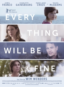 Berlin 2015: 'Every Thing Will Be Fine' review