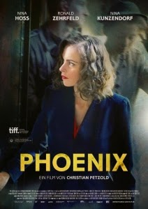 Glasgow 2015: 'Phoenix' review