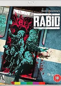 Blu-ray Review: 'Rabid'