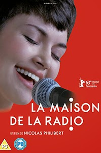DVD Review: 'La Maison de la Radio'