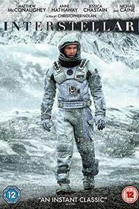DVD Review: 'Interstellar'