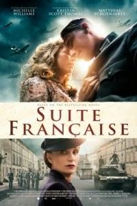 Film Review: 'Suite Française'
