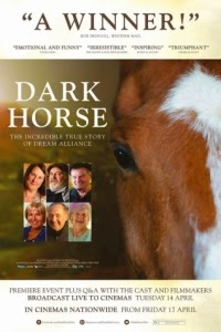 Film Review: 'Dark Horse'