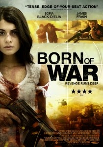 Film Review: 'Born of War'