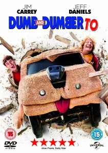 DVD Review: 'Dumb and Dumber To'