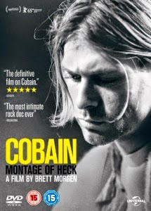 DVD Review: 'Cobain: Montage of Heck'