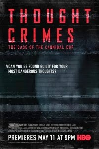 Hot Docs 2015: 'Thought Crimes' review
