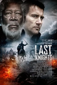 Film Review: 'Last Knights'