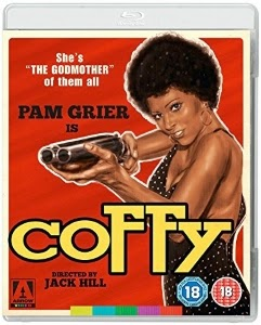 Blu-ray Review: 'Coffy'
