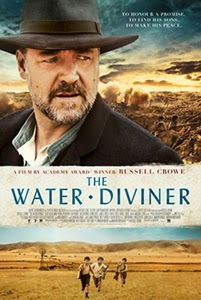 Film Review: 'The Water Diviner'