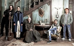 DVD Review: 'What We Do in the Shadows'