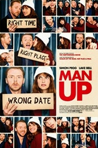 Film Review: 'Man Up'