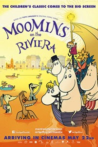 Film Review: 'Moomins on the Riviera'