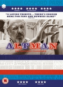 DVD Review: 'Altman'