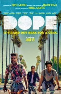 Cannes 2015: 'Dope' review