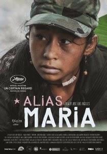 Cannes 2015: 'Alias María' review